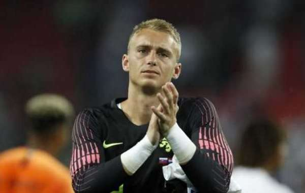 Cillessen: Joining Valencia Is Better Than Sitting On Barcelona's Bench