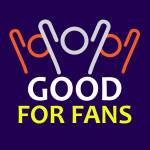GoodForFans Official Profile Picture