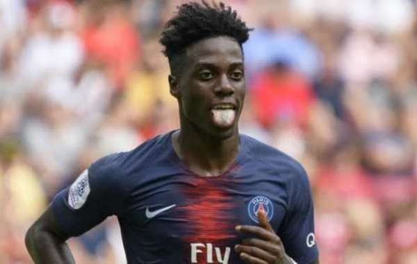 Lille Sign Timothy Weah From PSG