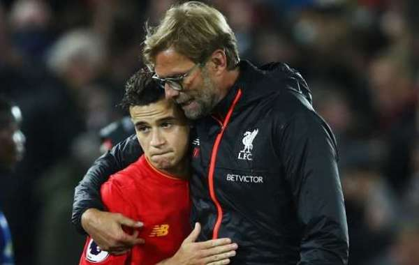 Klopp Reveals Liverpool Couldn't Afford To Re-Sign Coutinho