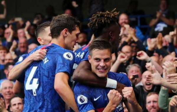 Azpilicueta: 'Hungry' Abraham Has The Potential To Be The Best