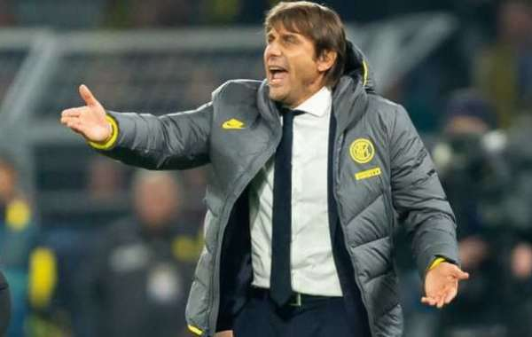 Conte Praises Inter Progress After Topping Serie A