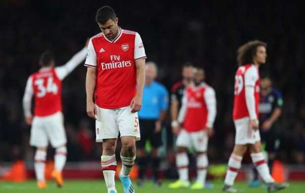 Ljungberg: Arsenal Lack Confidence