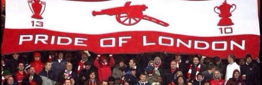 Arsenal FC Fans Cover Image