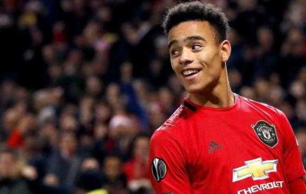 'He Has To Give More' – Andy Cole Encourages Greenwood To Work Harder