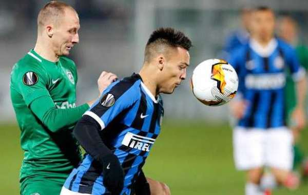 Ludogorets Raise Coronavirus Safety Concerns Ahead Of Inter Milan Game