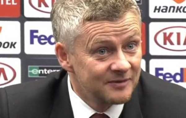 Solskjaer Criticises UEL Ball After Brugge Draw