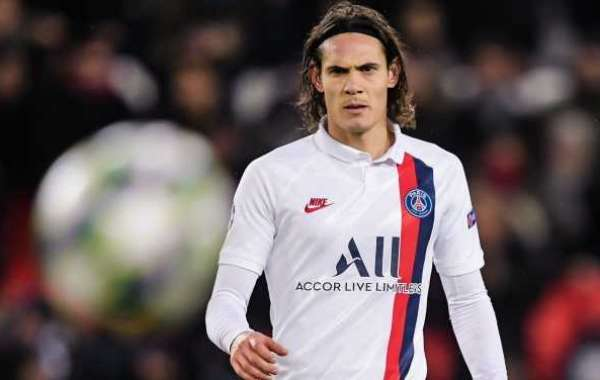 Boca Juniors Rule Out Summer Move For Cavani