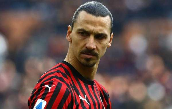 Ibrahimovic Admits AC Milan Future In Doubt