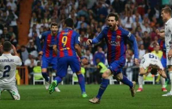 Spanish La Liga Cleared To Resume From June 8