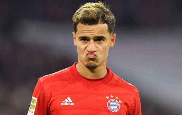 Bayern Munich Confirm Coutinho Purchase Option Has Expired