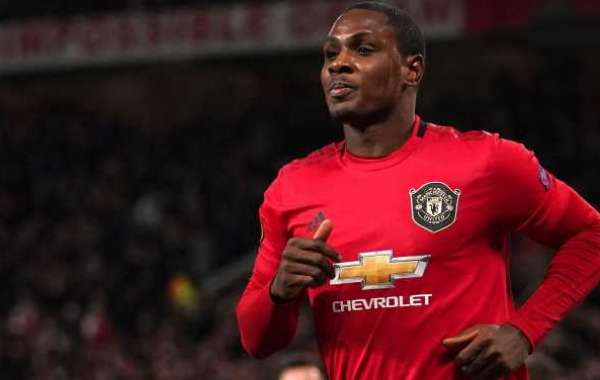 BREAKING NEWS: Man United Extend Ighalo Loan Deal Until January 2021