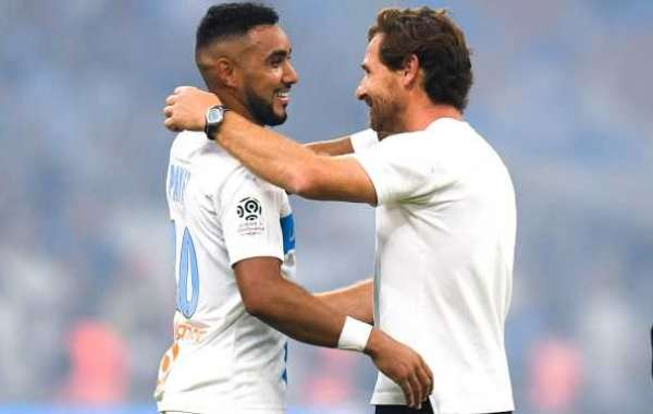 Payet Welcomes Villas Boas' Decision To Remain Marseille Manager