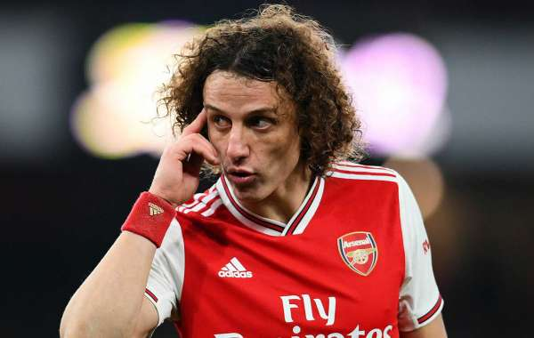 David Luiz Likely To Stay At Arsenal, Says Agent