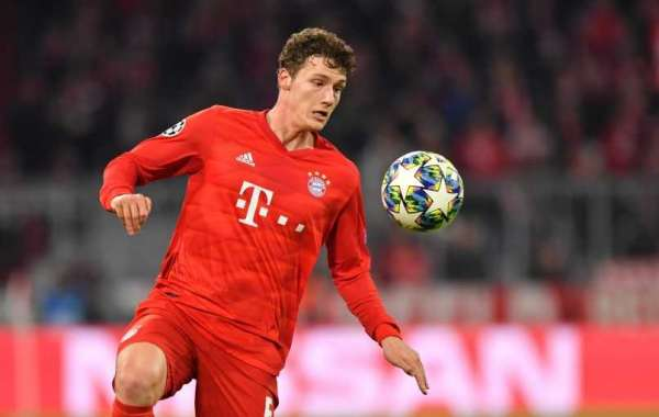 Bayern Can Win The Treble, Says Pavard