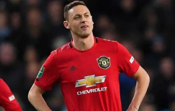 Matic Pens New Three-Year Manchester United Contract