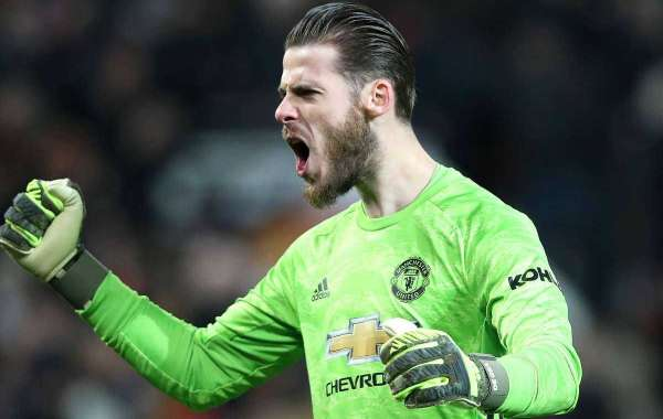 Schmeichel Backs De Gea To Remain As Man United Number One Keeper