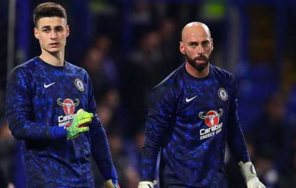 Caballero Wants Under-Fire Kepa To Remain At Chelsea