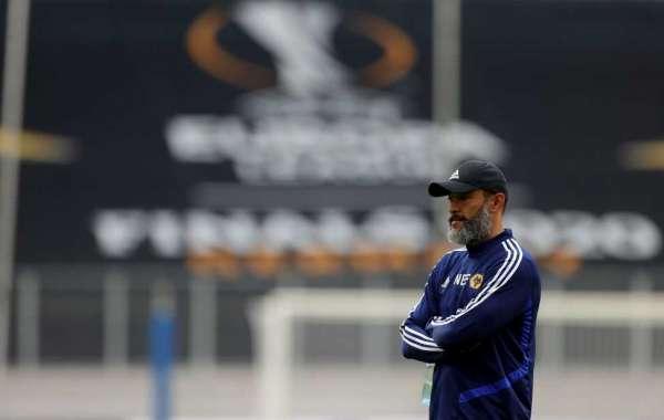 Wolves Manager 'Proud Of His Boys' Despite Europa League Exit