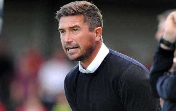 Ex-Liverpool Star Harry Kewell Appointed Manager Of Oldham Athletic