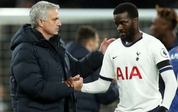 Ndombele Back In Mourinho's Good Books After Impressing In Plovdiv Win