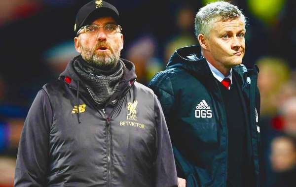 Manchester United Ready To Face Liverpool Test, Says Solskjaer
