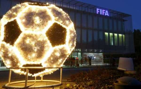FIFA Threatens To Ban Players Who Partake In European Super League