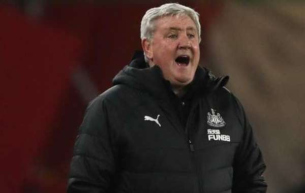Steve Bruce Vows To Stay On As Newcastle Boss Despite Challenging Times