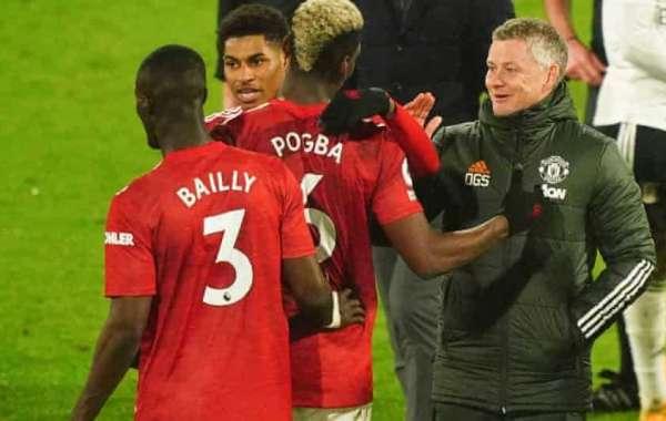 Solskjaer Plays Down Title Challenge After Man United Victory Over Fulham