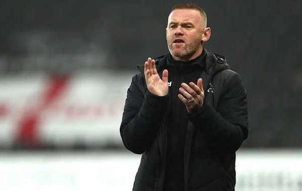 Rooney Optimistic Man Utd Will Win Premier League