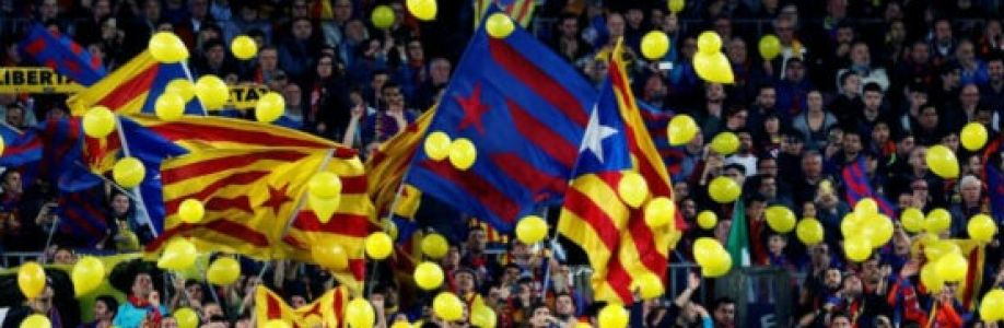 FC Barcelona Fans Cover Image