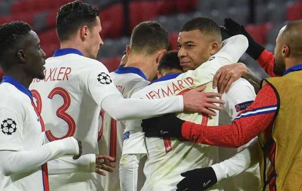 """""""It Was A Great Collective Effort"""" - Mbappe Hails PSG's Performance in Bayern Munich Win"""