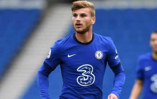 Werner Content With Assists Tally Amid Dry Goal Spell