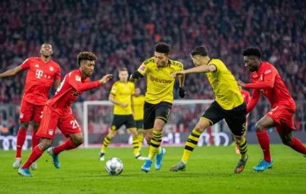 Bayern Munich, Borussia Dortmund Oppose Super League Plans