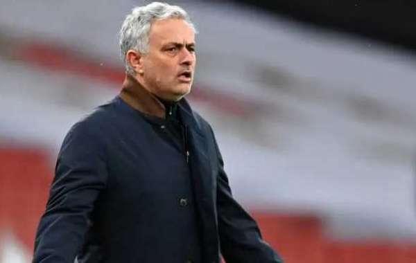 Mourinho Fired As Tottenham Hotspur Manager