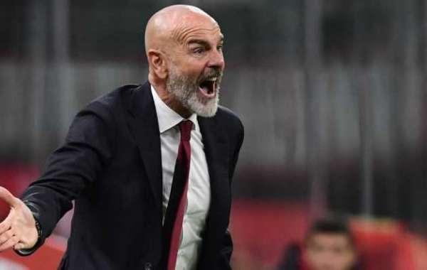 Pioli Talks AC Milan's Seismic Victory Over Torino