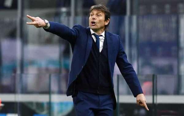 Conte Lauds 'Extraordinary' Inter Milan Achievement In 2020/2021 Season