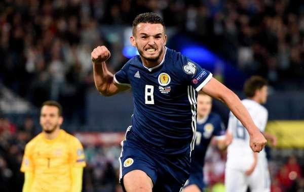 Scotland Must Do It The Hard Way Now, Says McGinn After Czech Republic Defeat