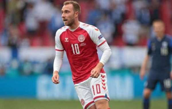 Cardiologist Warns Eriksen May Be Forced Into Early Retirement From Football