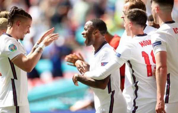 Southgate Pleased With England's Performance In Victory Over Croatia