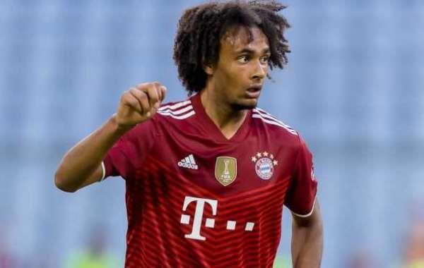 Bayern Munich Send Joshua Zirkzee To Anderlecht On One-Year Loan