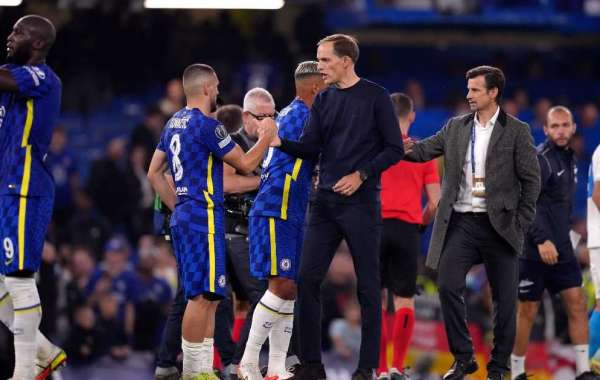 Chelsea Are Not The Finished Article Yet, Says Tuchel