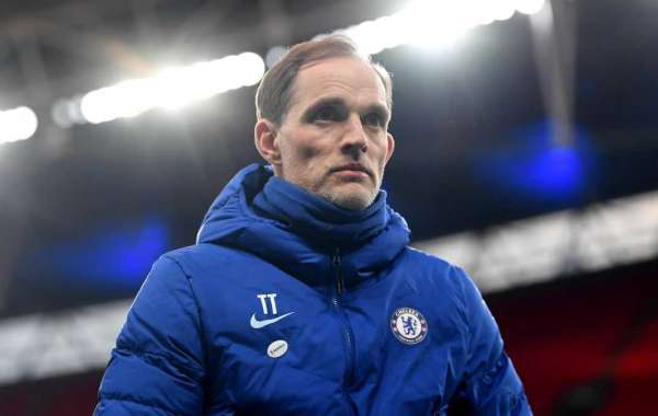 The Premier League Is Fortunate To Have Tuchel, Says Jamie O'Hara