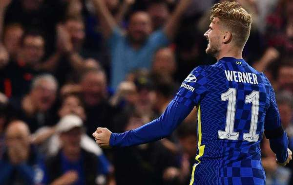 Werner 'Back On Track' After Scoring First Chelsea Goal Of The Season