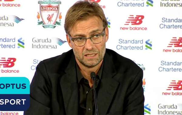 Klopp Delivers Squad Fitness Update Ahead Of Brentford Clash