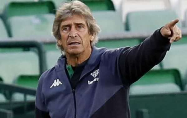 Manuel Pellegrini: Betis Are Taking Things Game By Game