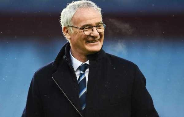 Claudio Ranieri Elated With Premier League Return
