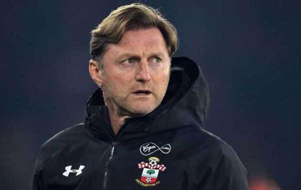 Hasenhuttl Remains Calm Despite Southampton's Lack Of Wins In The Premier League