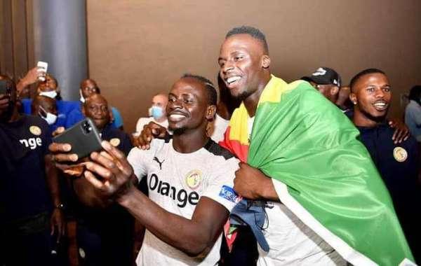 Mane Slams France Football For Snubbing Mendy In Ballon D'Or Nomination