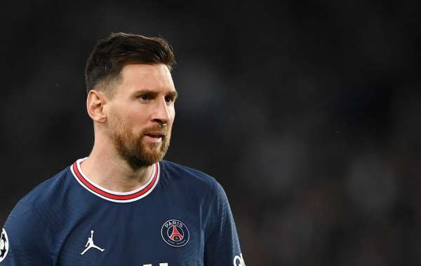Henry Explains Messi's Current Troubles At PSG